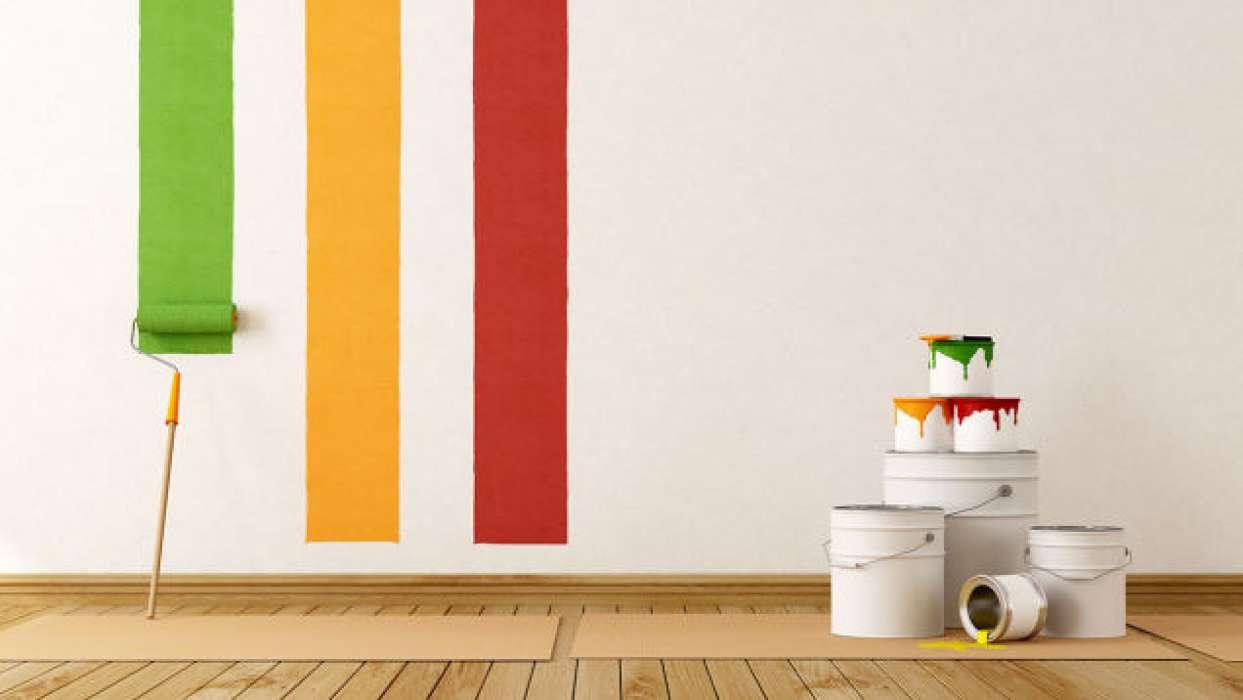 Boja zidova za dobru sreću